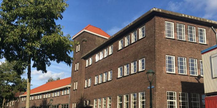 15.15 uur <strong> DDW locatie 1: NRE-terrein </strong> <hr></hr> Rondleiding op het NRE-terrein door Magdaleen Kroese van MAG Architecten.